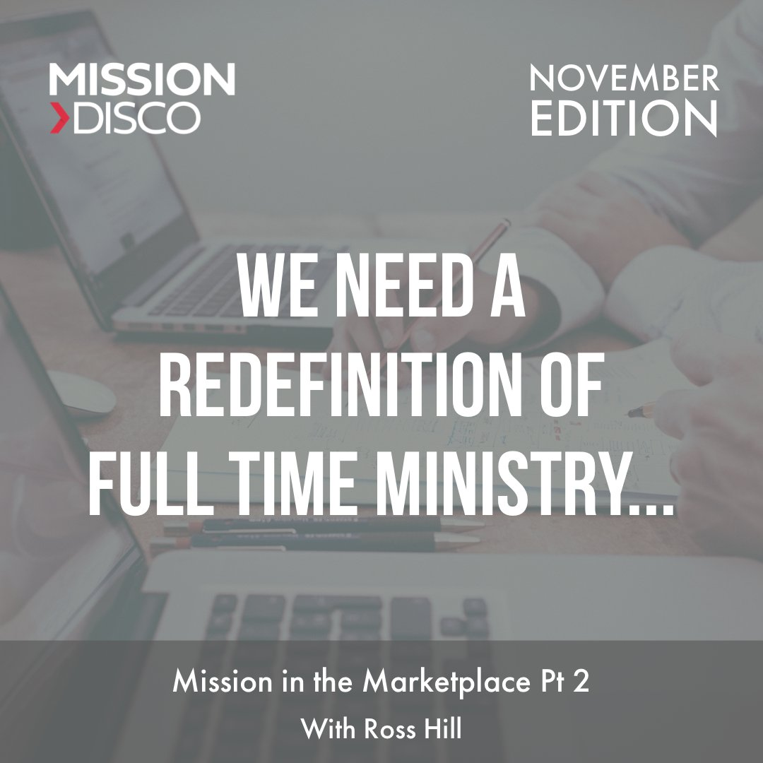 mission disco marketplace