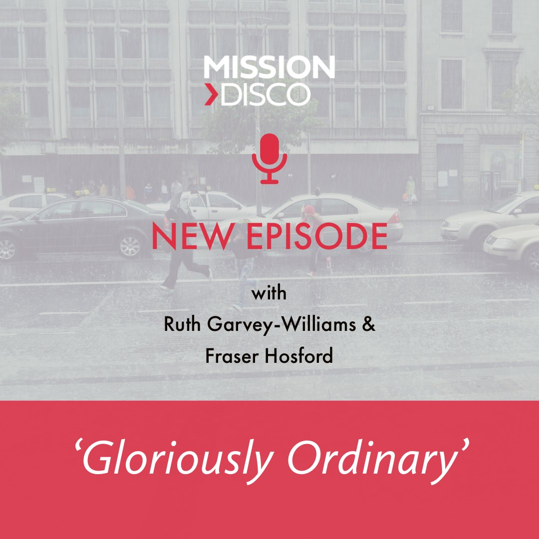 gloriously ordinary