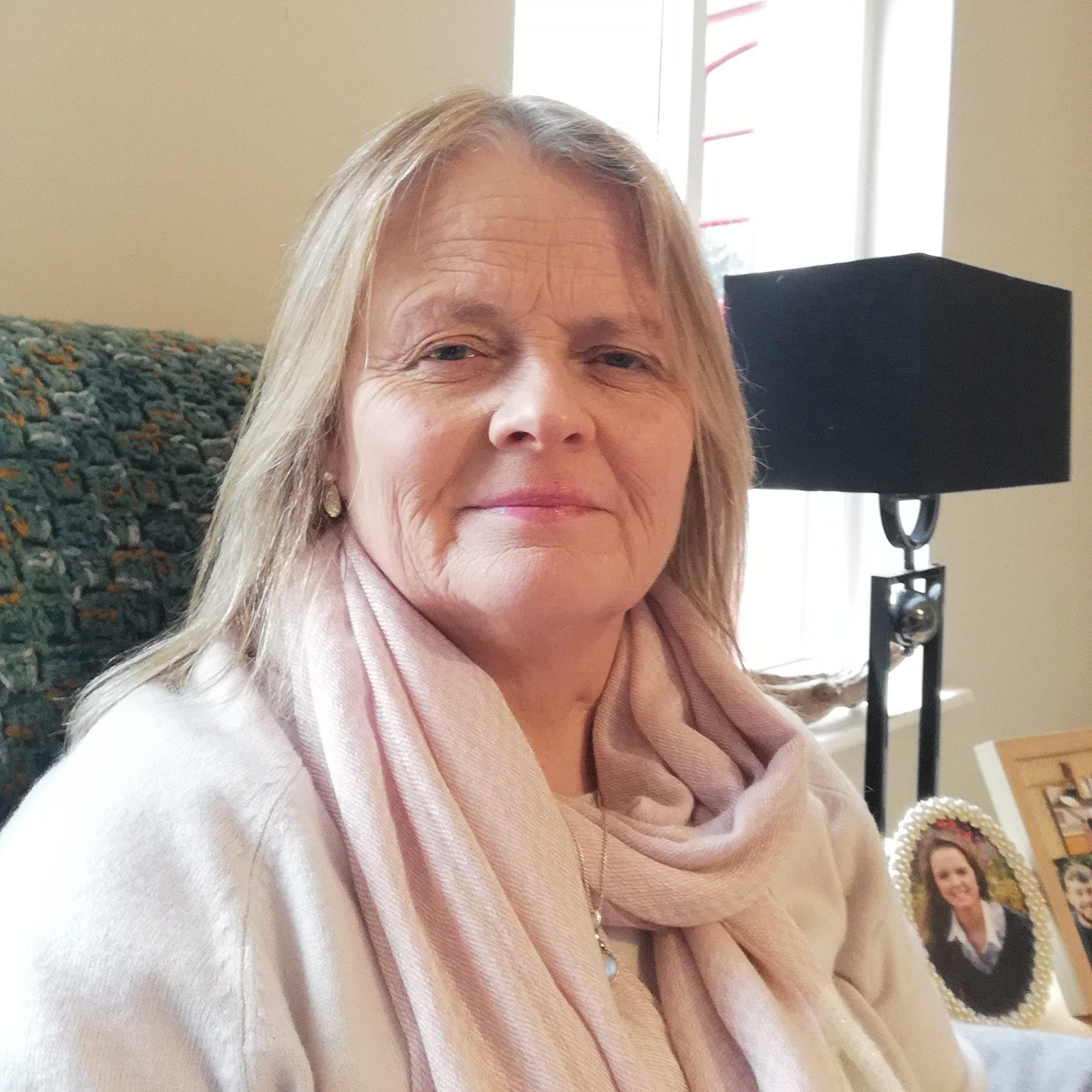 Marian Edwards