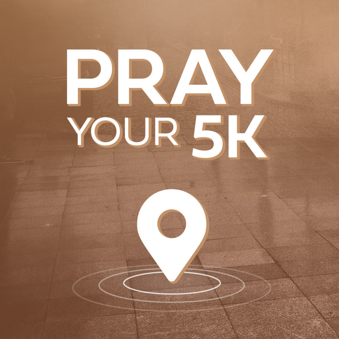 pray your 5k