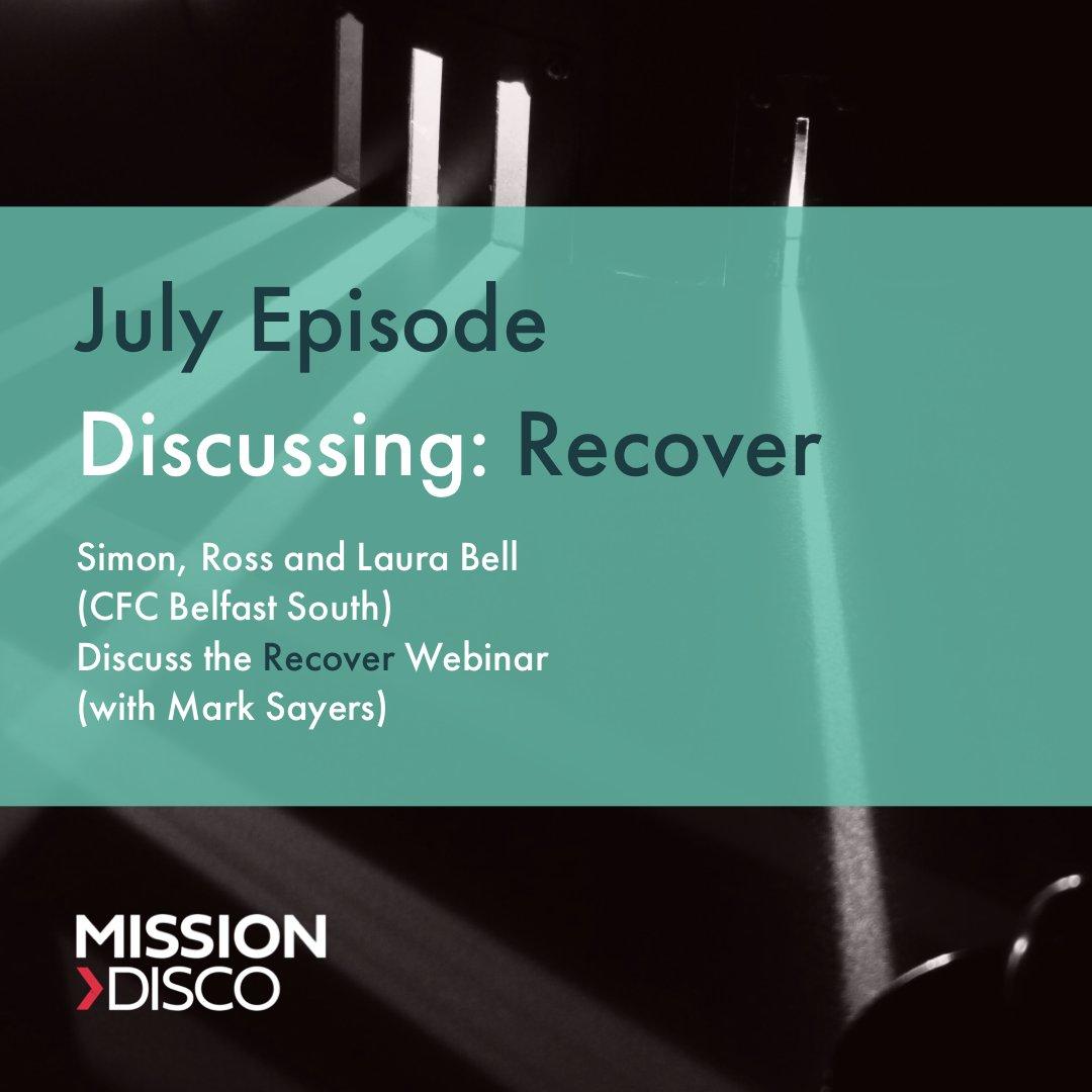 mission disco july episode